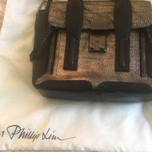 3.1 Phillip Lim Bags - Philip Lim mini pashli 100% authentic